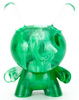 """5"""" Green Lava Dunny"""