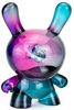 "8"" Ringed Planet Dunny"