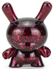 "3"" Ruby Red Slipper Dunny"