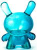 "3"" Turquoise & Pearl Dunny"