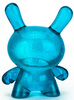 "3"" Turquoise Dunny"