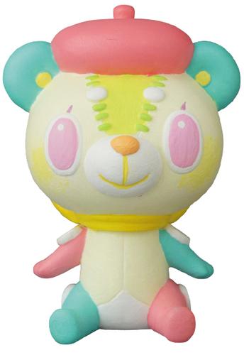 Pink_hat_kuma_kum-hikari_bambi-vag_vinyl_artist_gacha-medicom_toy-trampt-304541m
