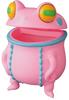 Pink Chibi Utsubo Frog