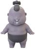 Grey Chubbi Chunk