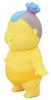Yellow Chubbi Chunk