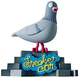 Grey Staple Pigeons (SneakerCon '19)