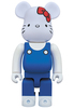 1000% 45th Anniversary Hello Kitty Be@rbrick