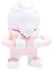 Pink Rastaclat Lion