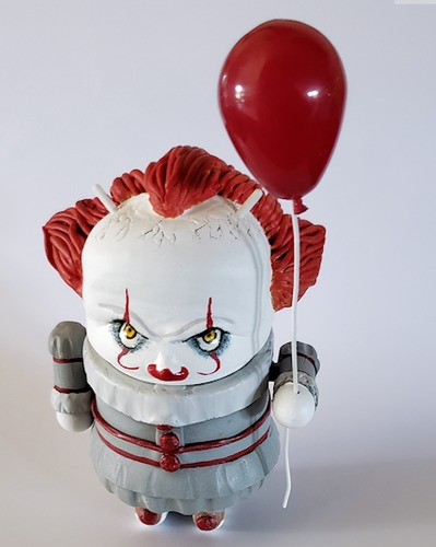 Pennywise-dmo-android-trampt-305030m