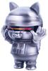 R.U.Y.H. Robot Cat