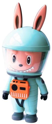 Teal_labubu_astronaut-kasing_lung_shon_side-labubu-how2work-trampt-305057m