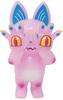 Watarame Nigrimari Potato Hell's Cat Onigiri