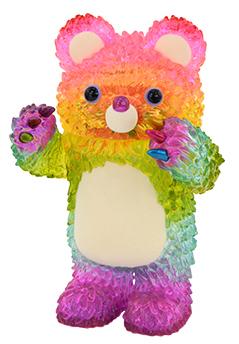 Mini_muckey_12th_color_clear_rainbow-instinctoy_hiroto_ohkubo-muckey-instinctoy-trampt-305106m
