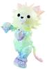 Curio 7th Color 'Pastel Rainbow'