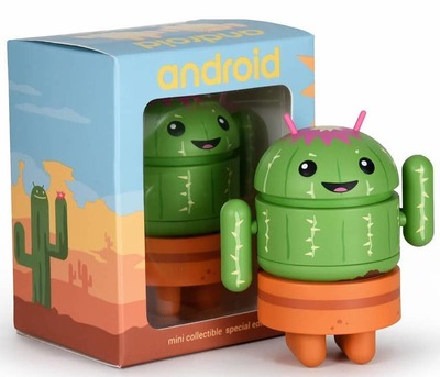 Spike_android_sdcc_19-andrew_bell-android-dyzplastic-trampt-305253m