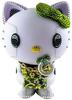"8"" Crystal Wasteland Soulja QUICCS x Hello Kitty (SDCC '19)"
