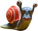 Humanoid Sea Friends : The Mollusk