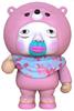 Pink Ojiko Granny