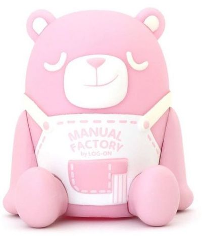 Pink_manual_factory_bear-natthapong_rattanachoksirikul-unbox__friends-unbox_industries-trampt-305468m