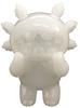 Milky White 6feet Axolotl Macaroni (WF '19)