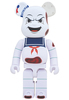 1000% Ghostbusters : Angry Stay Puft Marshmallow Man Be@rbrick