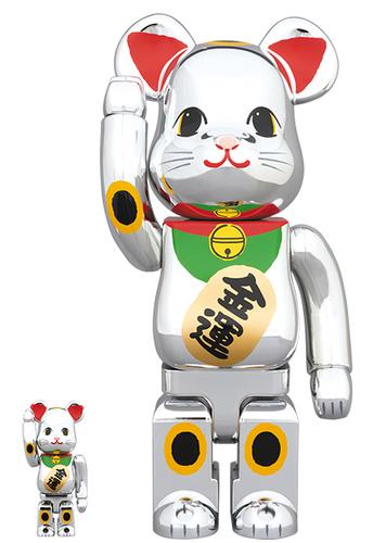 100__400_silver_plating_luck_beckoning_cat-medicom-berbrick-medicom_toy-trampt-305665m