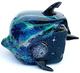 Nebular Dolphin