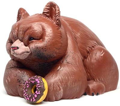 Killer_donut_choco_bear-angry_woebots_aaron_martin-killer_donut-flabslab-trampt-305797m
