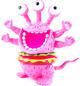 Pink Fast Food Shiva Hosuke
