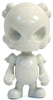 Skullhead Blank (Porcelain Edition)