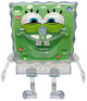 "8"" Green GID 20th Anniversary Spongebob (NTWRK Exclusive)"