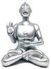 Silver Sitting Gaia