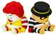 Baby Ronald Chunk & Baby Thief Chunk (Set)