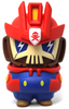 Mario Super Nano Brothers Nano TEQ63