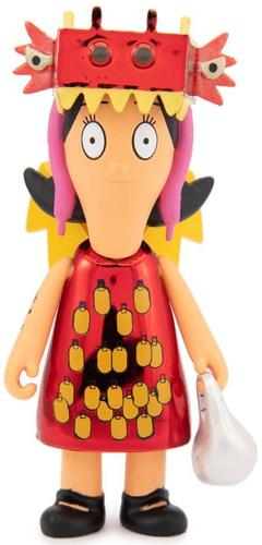 Bobs_burgers__red_chrome_louise_dragon_with_the_girl_tattoo_nycc_19-kidrobot-the_simpsons-kidrobot-trampt-305987m