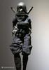Underverse Deathmask Ninja