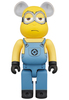 Despicable Me : 400% Kevin Be@rbrick