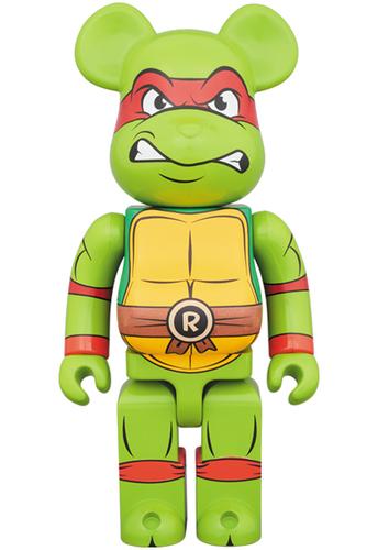 Teenage_mutant_ninja_turtles__1000_raphael_berbrick-nickelodeon-berbrick-medicom_toy-trampt-306113m