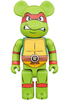 Teenage Mutant Ninja Turtles : 1000% Raphael Be@rbrick