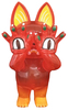 Cherry Rice Ball Hell's Cat Onigiri (Super Festival 82)