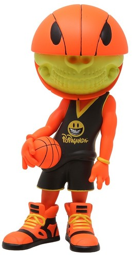 Orangeblack_basketball_grin-ron_english-basketball_grin-popaganda-trampt-306374m