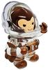 Coco the Astrochimp (BTS '19)