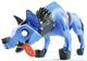 Blue Empty Wolf (NYCC '19)