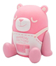 Pink LOG-ON Bear (Event Exclusive)