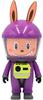 "7"" Purple Astronaut Labubu"