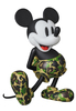 Green Camo Mickey the True Original