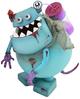 Zombie Alex (TTF '19)