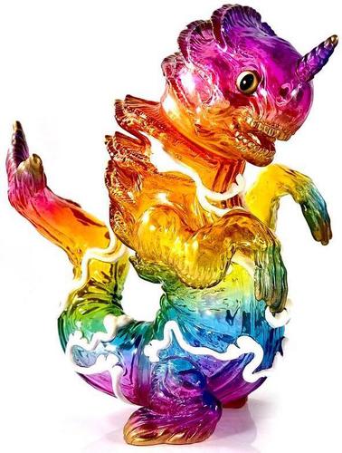 Clear_rainbow_chibi-kujira-candie_bolton-chibi-kujira-trampt-307273m