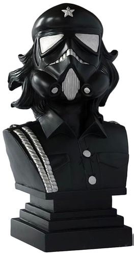 Black__silver_che_trooper-urbanmedium-chetrooper_bust-self-produced-trampt-307319m