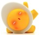 Baby Yolk : I'm Getting Fat! Let's Fit